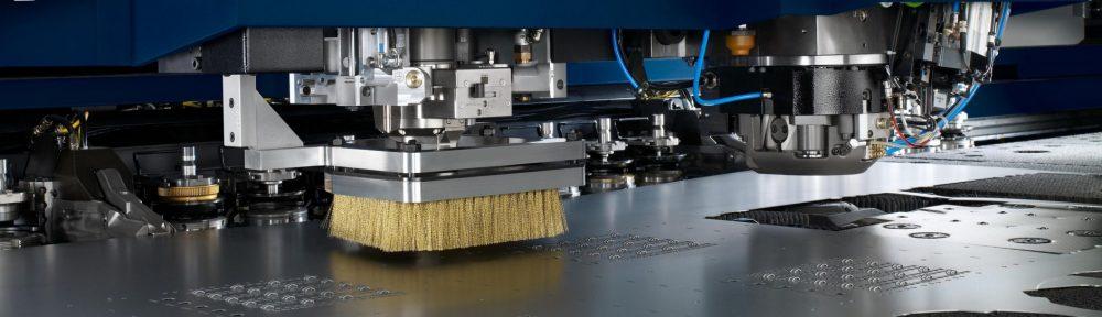 W&S-Blechverarbeitung GmbH
